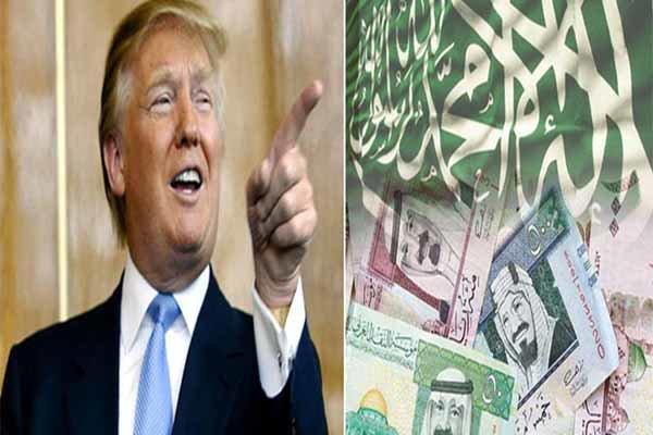 ترامپ و کشورهای حوزه خلیج فارس؛ باج دهی آغاز شده است؟