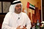 جدیدترین موضع گیری وزیر خارجه امارات درباره قطر