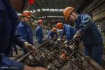 دنیا به رشد تولید فولاد لبخند زد/ایران در پله چهاردهم ایستاد
