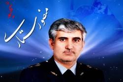 شهید ستاری نمونه ای از افراد انقلابی/ نقش تعیین کننده در حوزه پدافندی و راداری