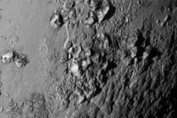 برج های ۴۸۷ متری در سیاره پلوتو کشف شد