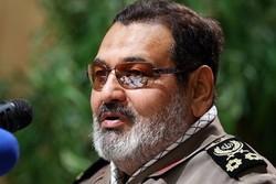 اللواء فيروزآبادي: الاتفاق النووي لا يجيز تفتيش المراكز العسكرية