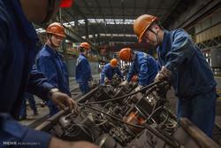 کارخانه های فولادسازی در چین