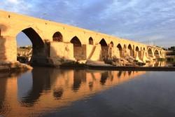 پایگاه حفظ و مرمت پل باستانی دزفول ایجاد خواهد شد