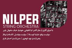 ارکستر نیلپر