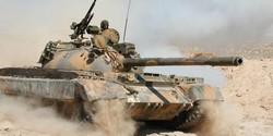 Aleppo: Syrian Army Blocks ISIL Relocation from Deir Hafer to Al-Bab