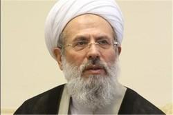 نباید هدف از حفظ و قرائت قرآن دنیوی باشد