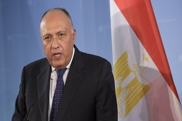 وزیر خارجه مصر عازم واشنگتن شد