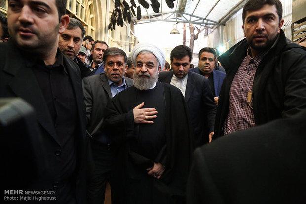 Ayat. Hashemi 'remained unwavering in Revolution'