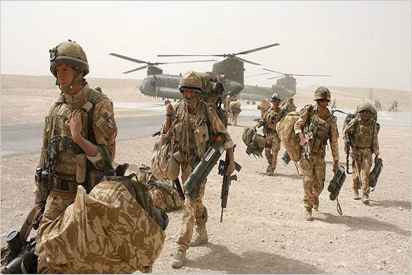 Avrupa'da Taliban alarmı; Ülkeler vatandaşlarını Afganistan'dan tahliye ediyor