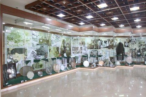 تدوین پرونده ثبت ملی خانه آیتالله هاشمی/ مصوبات گردشگری مجلس