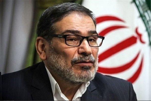 شمخاني: التوجهات الانفصالية نافذة قد يستغلها أعداء العراق والطامعون في خيراته