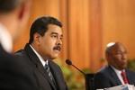 موافقت مادورو با پیشنهاد مذاکره با مخالفان/ آغاز گفتگو از پنجشنبه