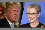 هالیوودیها جواب ترامپ را دادند/ حمایت از مریل استریپ