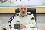 ۲۰ سارق با ۵۴ فقره سرقت در بجنورد دستگیر شدند