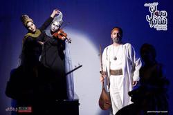 زمان اجرای نمایش «دیوان تئاترال» تغییر کرد