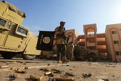 """الاستخبارات العسكرية العراقية تعثر على حاسوب يحوي على """"كنز"""" معلومات """"داعش"""""""