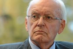 «هرتسوگ» رئیس جمهوری سابق آلمان درگذشت