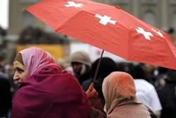 زنان مسلمان سوئیسی