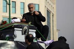 انقلابیها، انقلاب و ایران برایشان اصل است
