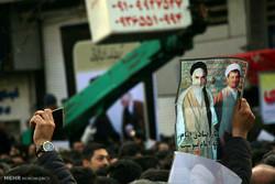 آیت الله  رفسنجانی نمونه بارز وفاداری به رهبر و انقلاب بود