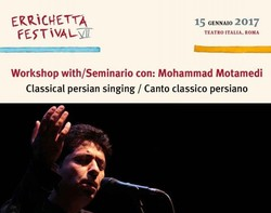 Mohammad Motamedi