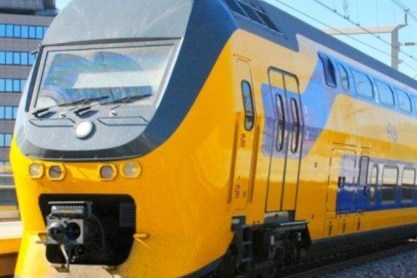 انرژی تمام قطارهای هلند با باد تامین می شود