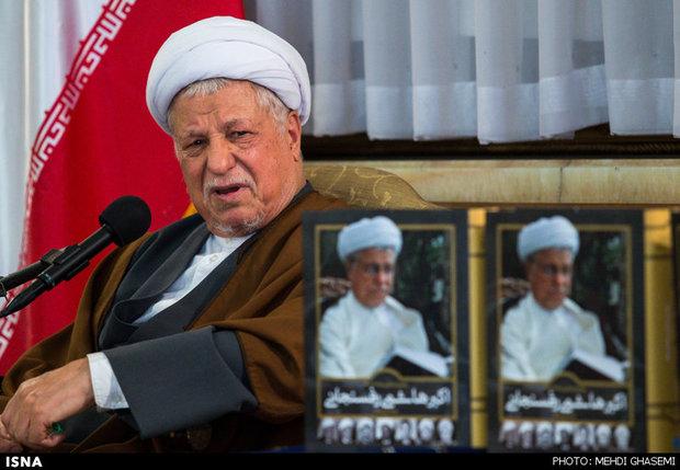 Kuwait-Iran Friendship Assoc. condoles on Rafsanjani's loss