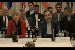 Iran-EU 3rd round of top level N-talks kick off in Tehran