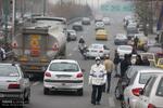 محدودیت های ترافیکی در ارومیه اجرا می شود