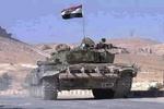 شهرک «صوران» به کنترل ارتش سوریه درآمد