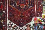 افزایش ۱۲ درصدی صادرات فرش از استان زنجان