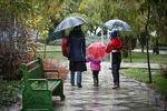 احتمال بارش های خفیف در اصفهان/کاهش دما از هفته آینده آغاز می شود