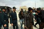 ۶۰۰ معتاد متجاهر در اردبیل دستگیر شد/ضرورت حمایت کامل جهت ترک