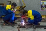تنها مسیر پیوند دانشگاه و بازار کار آموزش های فنی و حرفه ای است
