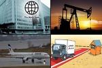 چشم انداز بانک جهانی از رشد اقتصادی ایرانِ۲۰۱۷/قاچاق سازمان یافته در کشور!