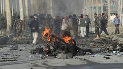 UN condemns terrorist attacks in Afghanistan