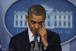 Barack Obama'nın cumhurbaşkanlığından kareler