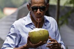 ئهلبۆمی وێنهکانی باراک ئۆباما