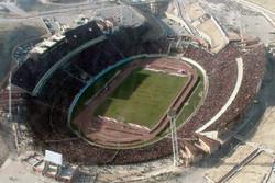 ظرفیت ورزشگاه یادگار امام تبریز تکمیل شد/ حضور ۷۰هزار نفری هواداران