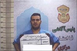 حکم بدوی قاتل ۶شهروند اراکی صادر شد؛ ۶بار قصاص در ملأ عام