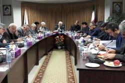 استاندار گلستان خبرنگاران را از جلسه بیرون کرد