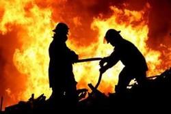 شركة أبوظبي الوطنية للنفط: نعمل للسيطرة على حريق بأحد المصافي
