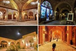 Dünyanın en büyük tarihi ticaret sarayı
