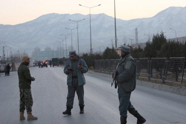 انفجار در ایالت قندهار افغانستان
