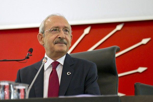 Rıza Sarraf, Kılıçdaroğlu'na açtığı davalarından vazgeçti