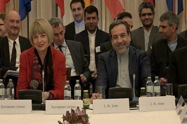 İran ve 4+1 ülkeleri temsilcileri Viyana'da nükleer anlaşmayı konuşacak