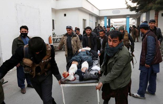 افغانستان میں 2 بم دھماکوں میں 4 افراد ہلاک، 30 زخمی
