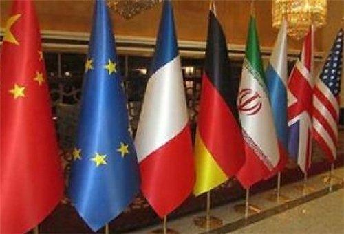 Iran/5+1