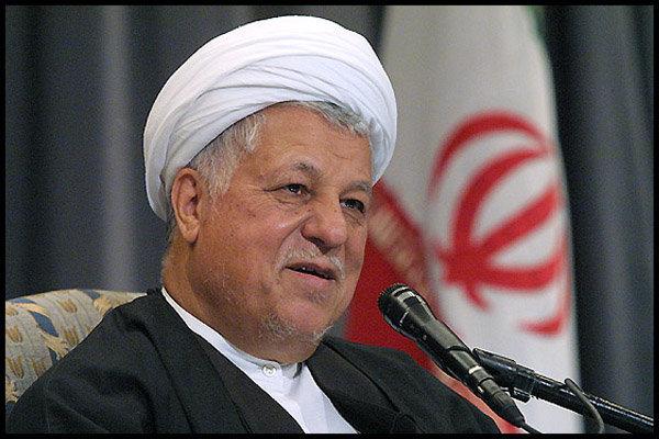 آیتالله هاشمی رفسنجانی تنها متعلق به جبهه اصلاحات نیست